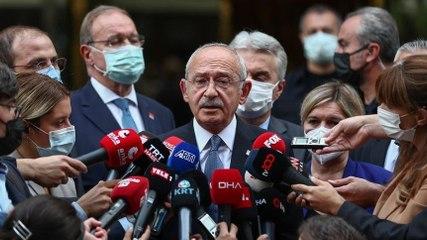 Kılıçdaroğlu 'son çağrım' deyip, bürokratları uyardı!