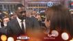 Idris Elba يتحدث لريا عن فيلمه الجديد