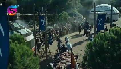 Kurulus Osman Episode 66 Urdu Subtitles (Season 3 Episode 2) Part 1
