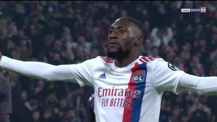 Foul + Lyon PK