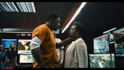 Starro Gets Out Scene - THE SUICIDE SQUAD (NEW 2021) Movie CLIP 4K