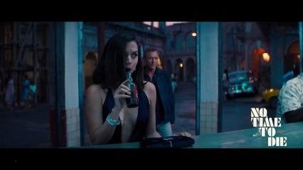 JAMES BOND 007 NO TIME TO DIE -Bond Is Back- Trailer (NEW 2021) Daniel Craig Action Movie HD