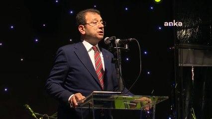 İmamoğlu Diyarbakır'da: İstanbul'da başardıklarımızı Türkiye'de de hep birlikte başarabiliriz
