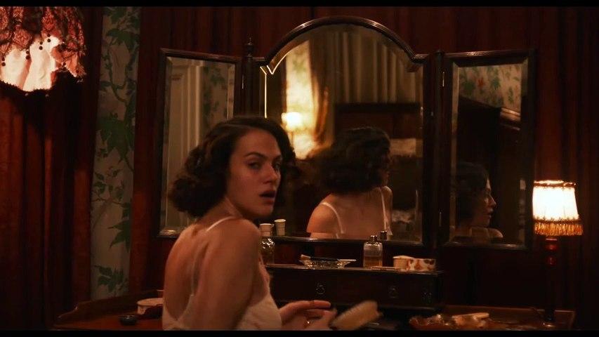 The Banishing Trailer