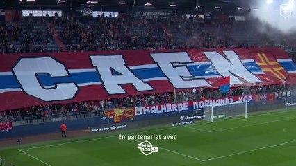J12 Ligue 2 BKT : Le résumé vidéo de SMCaen 2-2 Le Havre AC