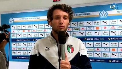 OM 4-1 Lorient : les Tops et les Flops