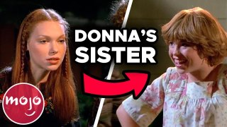 Top 10 That '70s Show Storylines the Show Forgot About