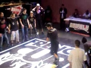 Chrome vs Edition Limitee (French Cup 2008)
