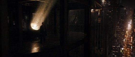 Bande annonce officielle de The Batman avec Robert Pattinson