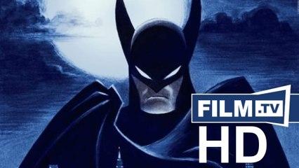 Batman: Caped Crusader DC-Fandome Video Englisch English (2021)