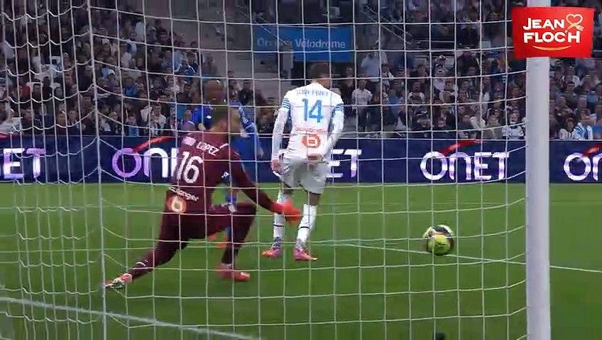 Ligue 1 - Le résumé vidéo de la rencontre OM - FC Lorient