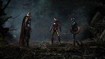 The Avengers  (2012)  Movie  Trailer | Science Fiction Movie Trailer | Action Movie Trailer | Fantasy Movie Trailer | Marvel Movie Trailer