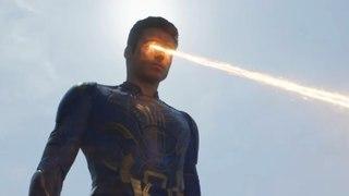 Eternals - Fight Scene with the Deviants - Movie Clip - Marvel MCU Richard Madden