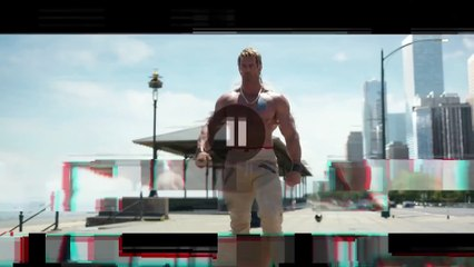 DEADPOOL 3 Teaser - Deadpool Suit is Too Tight for Ryan Reynolds - FREE GUY (NEW 2021)