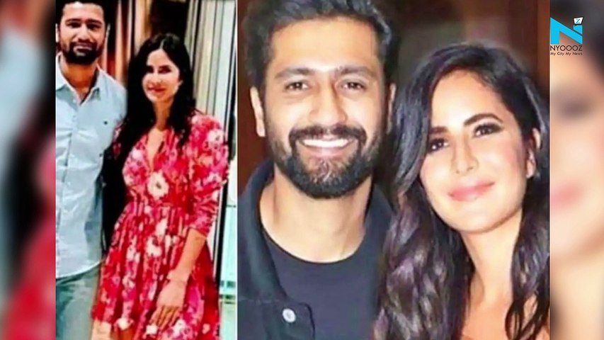 """""""I will get engaged soon enough"""": Vicky Kaushal on rumours about Roka with Katrina Kaif"""