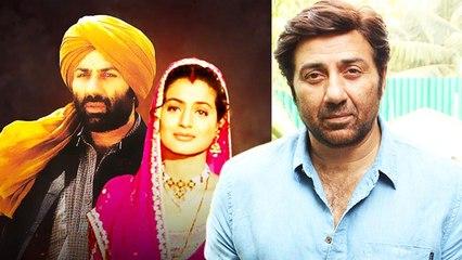 Sunny Deol: Industry & Critics Didn't Like Gadar And Called It Gutter: Ek Prem Katha