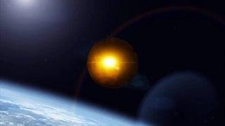 Una brecha separó interior y exterior del sistema solar