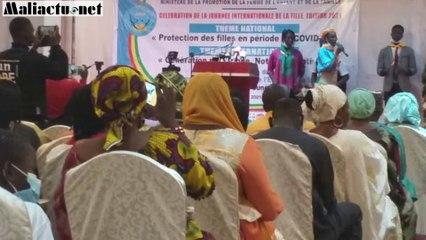 Mali : l'actualité du jour en Bambara Lundi 18 Octobre 2021