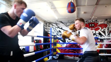 'Josh Holmes is going to be a champion' - Robert Rimmer has high hopes for Josh Holmes