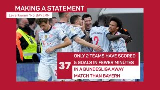 Bundesliga matchday 8 - Highlights+