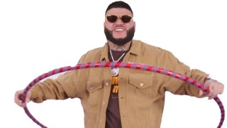 'Pepas' Singer Farruko Can Beatbox and Floss   Secret Talent Test   Cosmopolitan