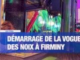 À la UNE : la fin du masque en extérieur dans la Loire / La crise couve chez les Verts / Le retour de la Vogue des Noix à Firminy / 220 auteurs à la 35è fête du livre de Saint-Etienne. - Le JT - TL7, Télévision loire 7