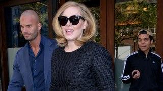 Adele to discuss new album in Oprah Winfrey interview