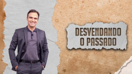 TADEU SCHMIDT ANTES DO BBB22: CONHEÇA A TRAJETÓRIA DO APRESENTADOR   DESVENDANDO O PASSADO (2021)