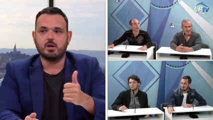 Talk Show du 18/10, partie 4 : questions / réponses