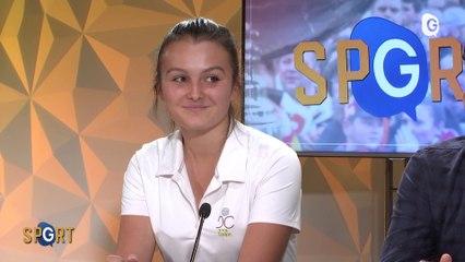G SPORT  - 18/10/21 - La crème du golf, du biathlon et du vélo ! - G'Sport - TéléGrenoble