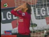 Livorno-Catania 1-0 sintesi ed interviste di Angelo Patanè