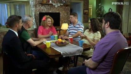 Igra sudbine 31 Epizoda 2 Sezona (342 epizoda) 18.10.2021.   HD