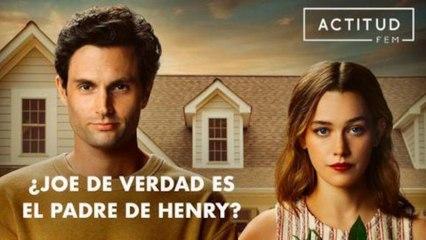 5 misterios que la tercera temporada de 'You' debe responder. | ActitudFem