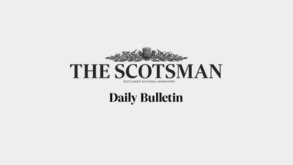 Scotsman Daily Bulletin 19 October 2021