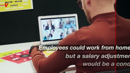 Is It Fair To Get Paid Less Money as a Remote Employee Based on Where You Live?