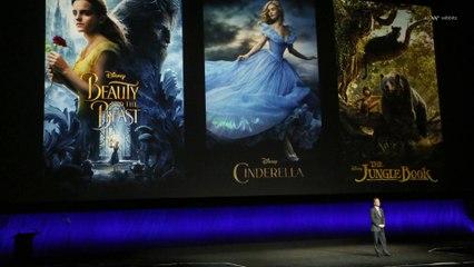 Disney décide de reporter la sortie de plusieurs blockbusters