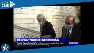 Bernard Tapie très affaibli par son cancer, rebondissement de taille dans son procès