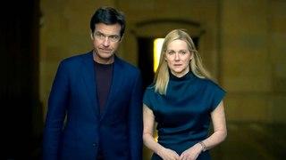 Ozark Season 4 on Netflix | Official Date Announcement
