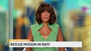 Haitian gang reportedly seeking $17 million in ransom for abducted missionaries