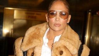 Jennifer Lopez takes $25m New York penthouse off the market