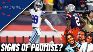 Did the Patriots Loss to the Cowboys Show Any Promise? | Patriots Roundtable