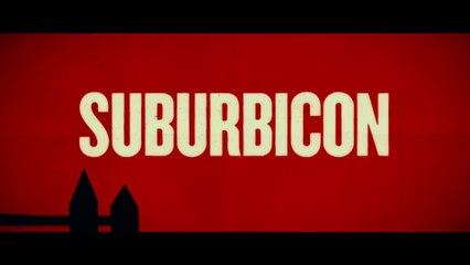 SUBURBICON (2017) Trailer VO - HD