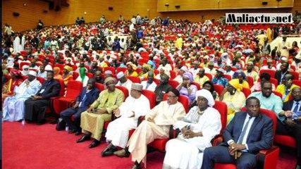 Mali : l'actualité du jour en Bambara Mercredi 20 octobre 2021
