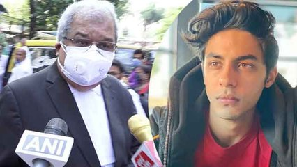 Aryan Khan's Lawyer Avoids Media After Bail Plea Rejected Again