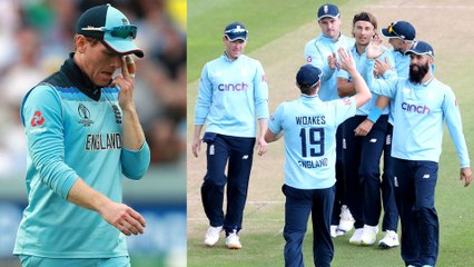 T20 World Cup : తుది జట్టు నుంచి తప్పుకోడానికి నేను రెడీ - Eoin Morgan || Oneindia Telugu