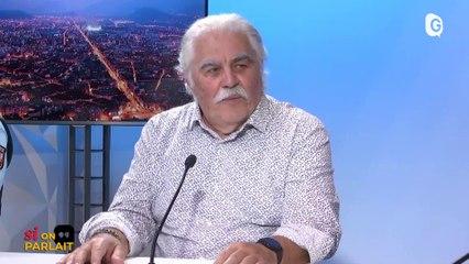 SI ON PARLAIT - 20/10/21 - PGHM, papagalli et Tony Cavuoto - Si On Parlait - TéléGrenoble