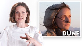 Rebecca Ferguson Breaks Down Her Career, from 'Mission: Impossible' to 'Dune'