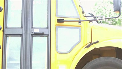 This Retired FBI Official Became a School Bus Driver Amid Shortage