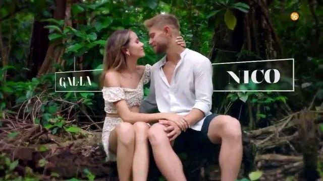 Estas son la nuevas parejas que protagonizarán la cuarta temporada de 'La Isla de las Tentaciones'
