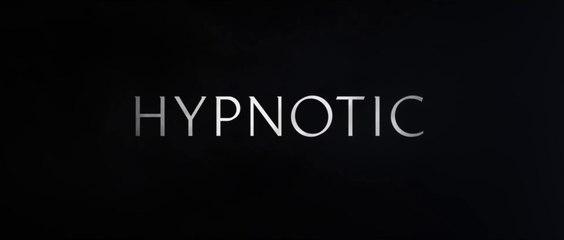 HYPNOTIC (2021) Trailer VO - HD